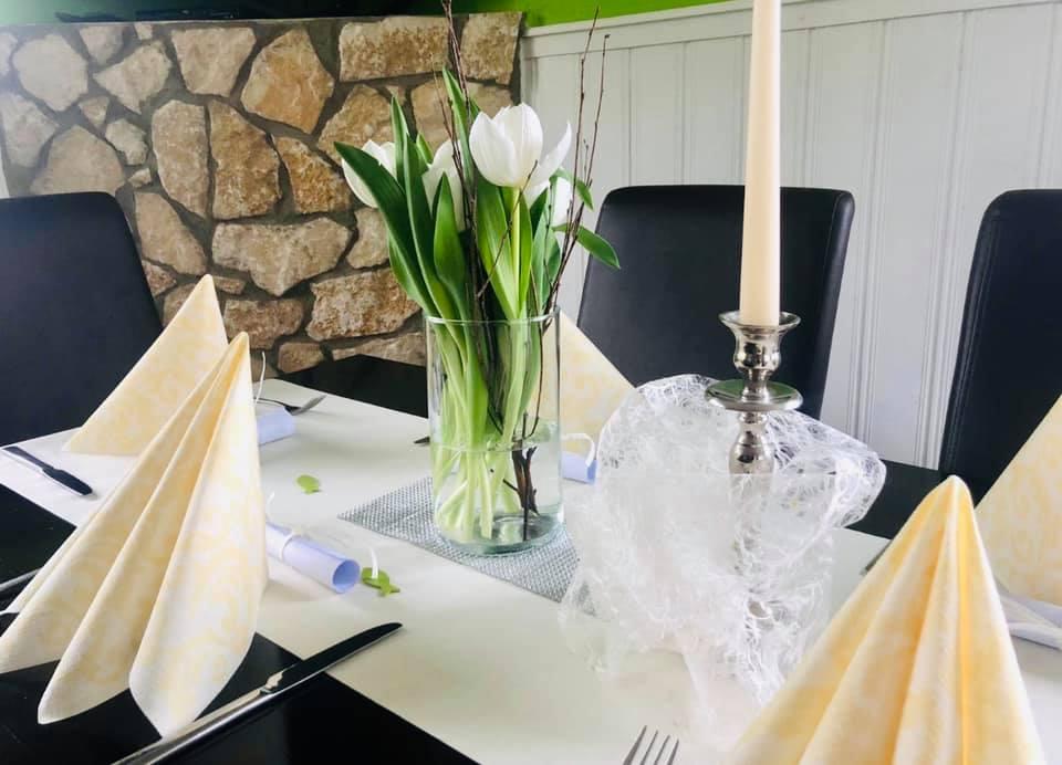 Deko Restaurant Nieder-Olm