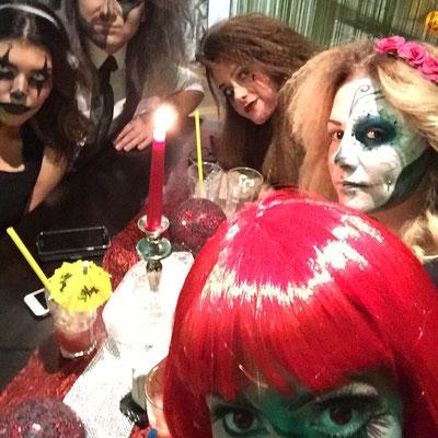 Halloween Nieder-Olm