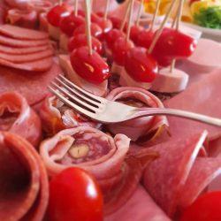 Frühstück Rhein Restaurant Oppenheim