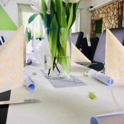 Dekoration Restaurant Nieder-Olm