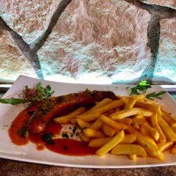 Mittagstisch Restaurant Nieder-Olm
