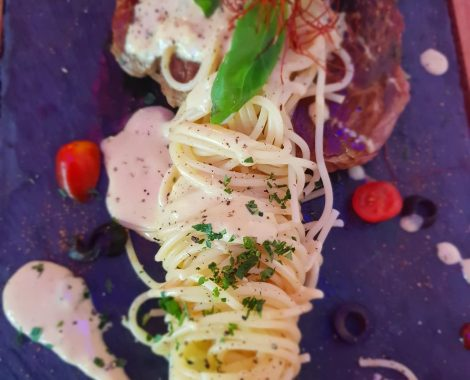 Speisekarte Restaurant Nieder-Olm