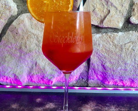 Cocktails Restaurant Nieder-Olm