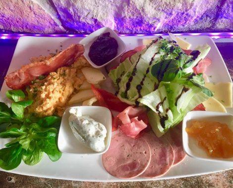 Frühstück Restaurant Nieder-Olm