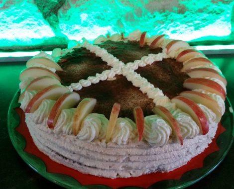 Kuchen Restaurant Nieder-Olm