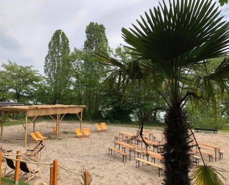 Restaurant Oppenheim
