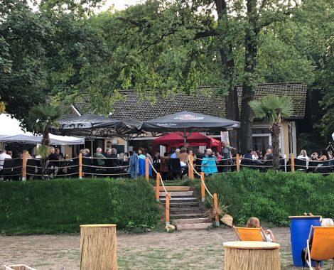 Event Restaurant Oppenheim